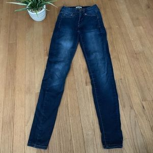 Mudd stretch jeans size 0